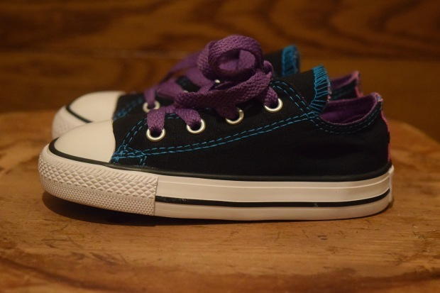 "KIDS CONVERSE ""ALL STAR\"" _c0355834_18234465.jpg"