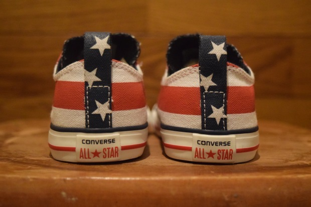"KIDS CONVERSE ""ALL STAR\"" _c0355834_18453577.jpg"