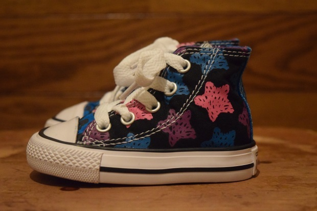 "KIDS CONVERSE ""ALL STAR\"" _c0355834_18523150.jpg"