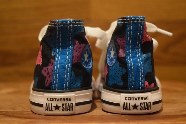 "KIDS CONVERSE ""ALL STAR\"" _c0355834_19003549.jpg"