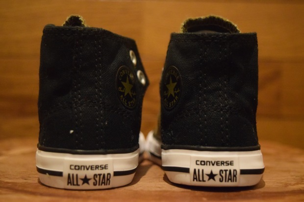 "KIDS CONVERSE ""ALL STAR\"" _c0355834_19153085.jpg"