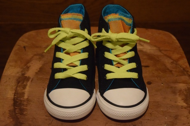 "KIDS CONVERSE ""ALL STAR\"" _c0355834_19312818.jpg"