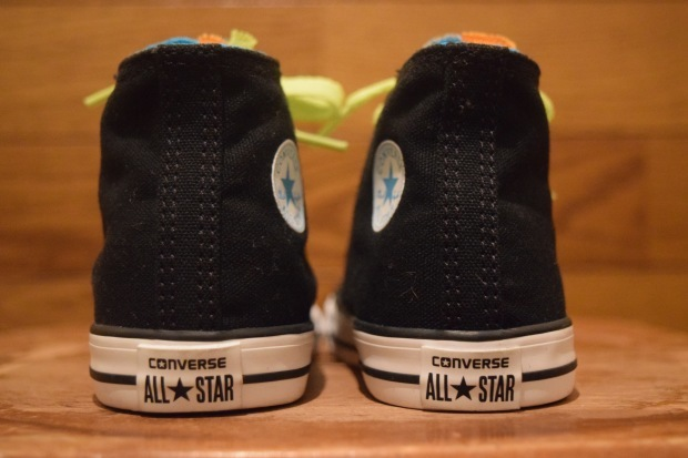 "KIDS CONVERSE ""ALL STAR\"" _c0355834_19315504.jpg"