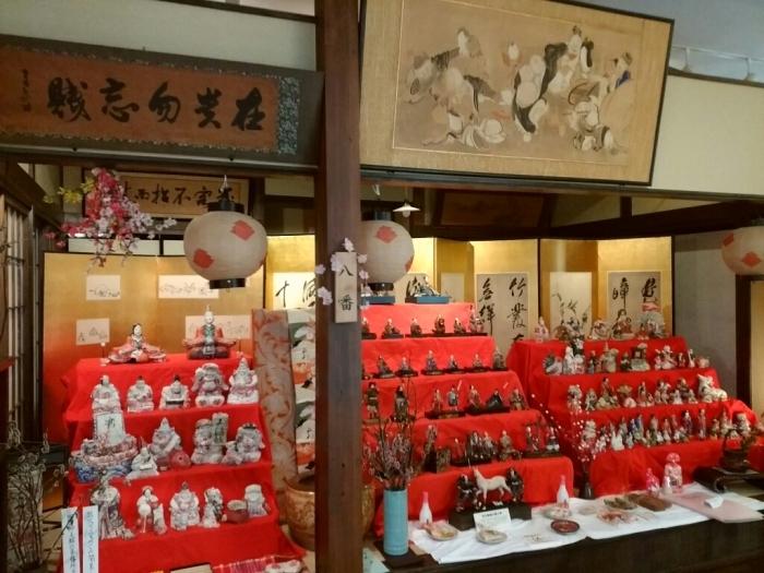 大迫町のお雛様_e0102439_12062158.jpg