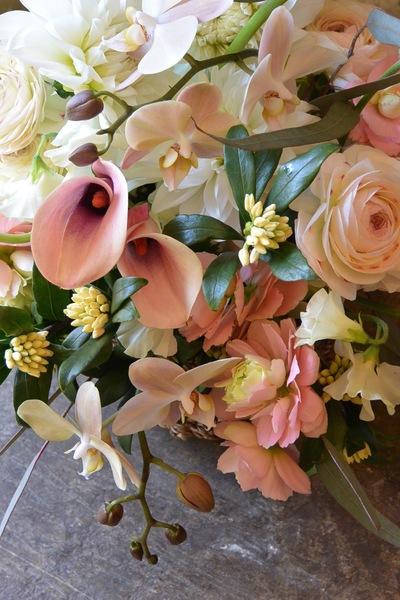 沈丁花の香り。。。_a0229658_6424723.jpg