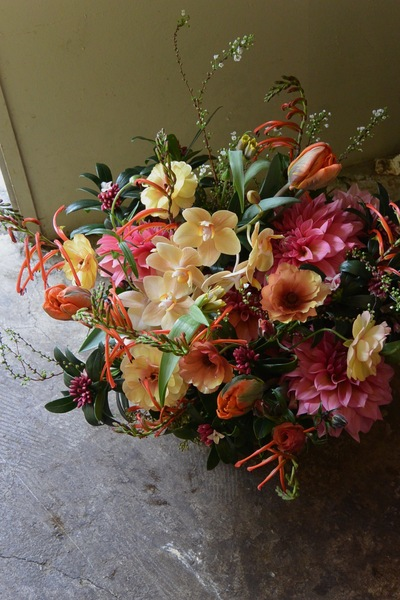 沈丁花の香り。。。_a0229658_7224978.jpg