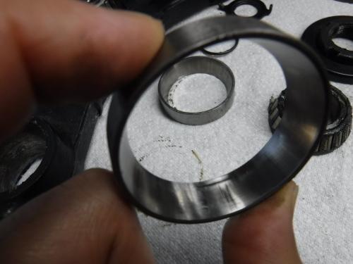 GPZ900R・・・新旧メンテナンス。その2_a0163159_22342103.jpg