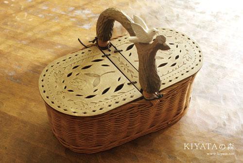 KIYATAの森   -倉敷意匠アチブランチ2016 -_c0144173_19463840.jpg