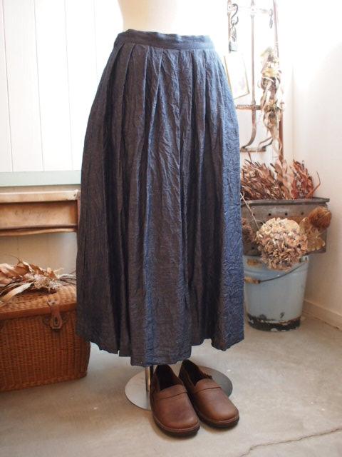 かごとスカート。_a0164280_16222229.jpg