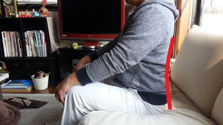 ソファの座り方_f0228680_15283930.jpg
