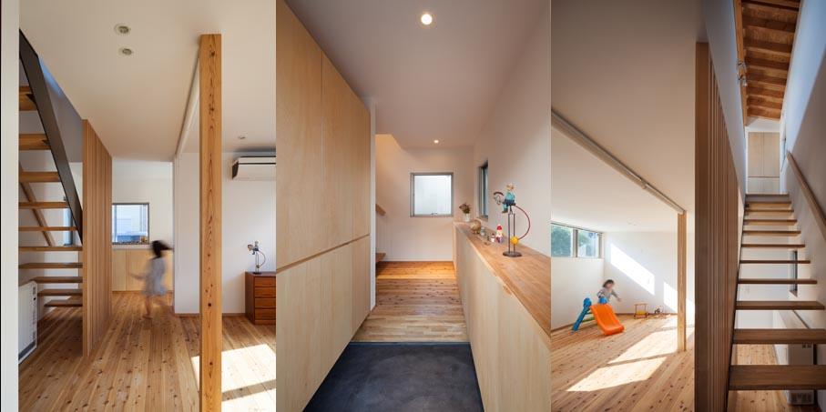 竣工写真(鵠沼の家)_b0061387_1857850.jpg