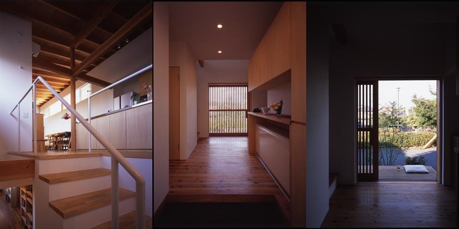竣工写真のご紹介(仲町台・北デッキの家)_b0061387_19545789.jpg