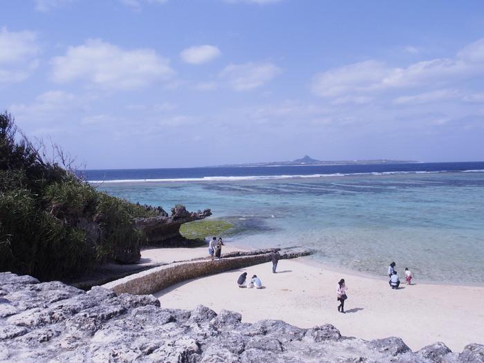 沖縄の海_a0149488_8412111.jpg
