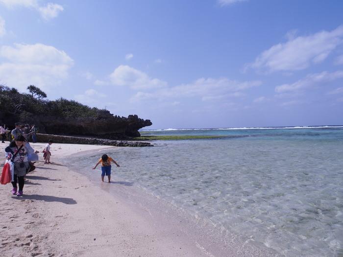 沖縄の海_a0149488_84251.jpg