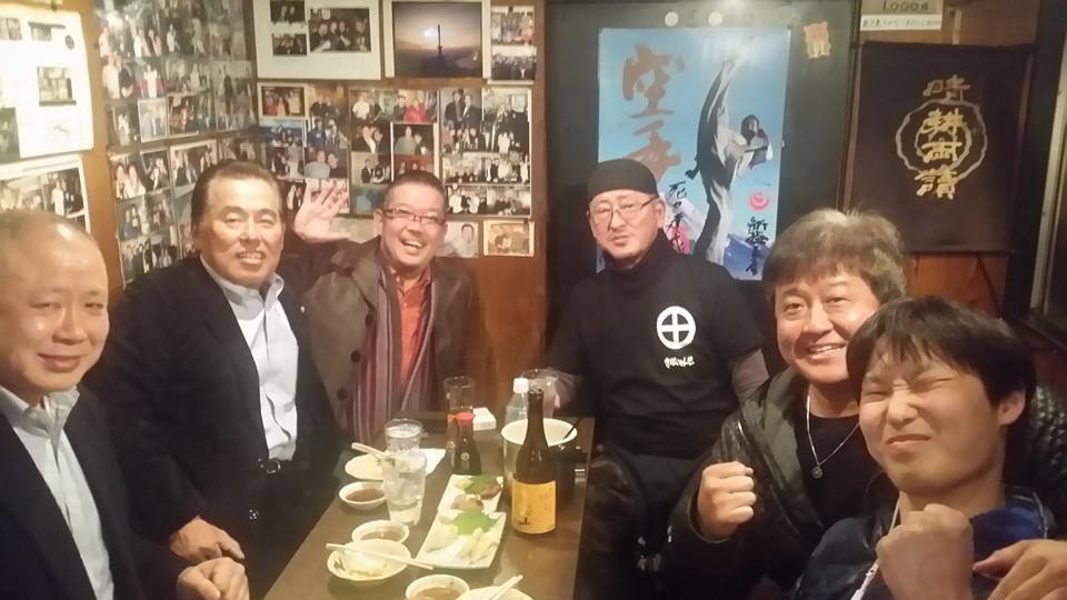 今日も谷口の親方、日本一の宮崎地鶏有り難う御座いました。_c0186691_2075219.jpg