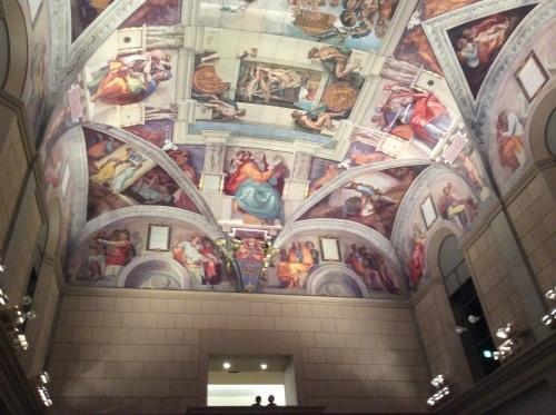 大塚国際美術館 その3_e0021092_10154555.jpg
