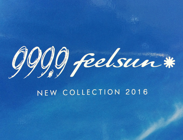 999\'9 feelsun(フォーナインズ・フィールサン)サングラス2016年ニューコレクション入荷!_c0003493_11425360.jpg