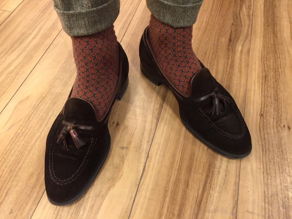 革靴×イルレガロ_d0166598_14435291.jpg