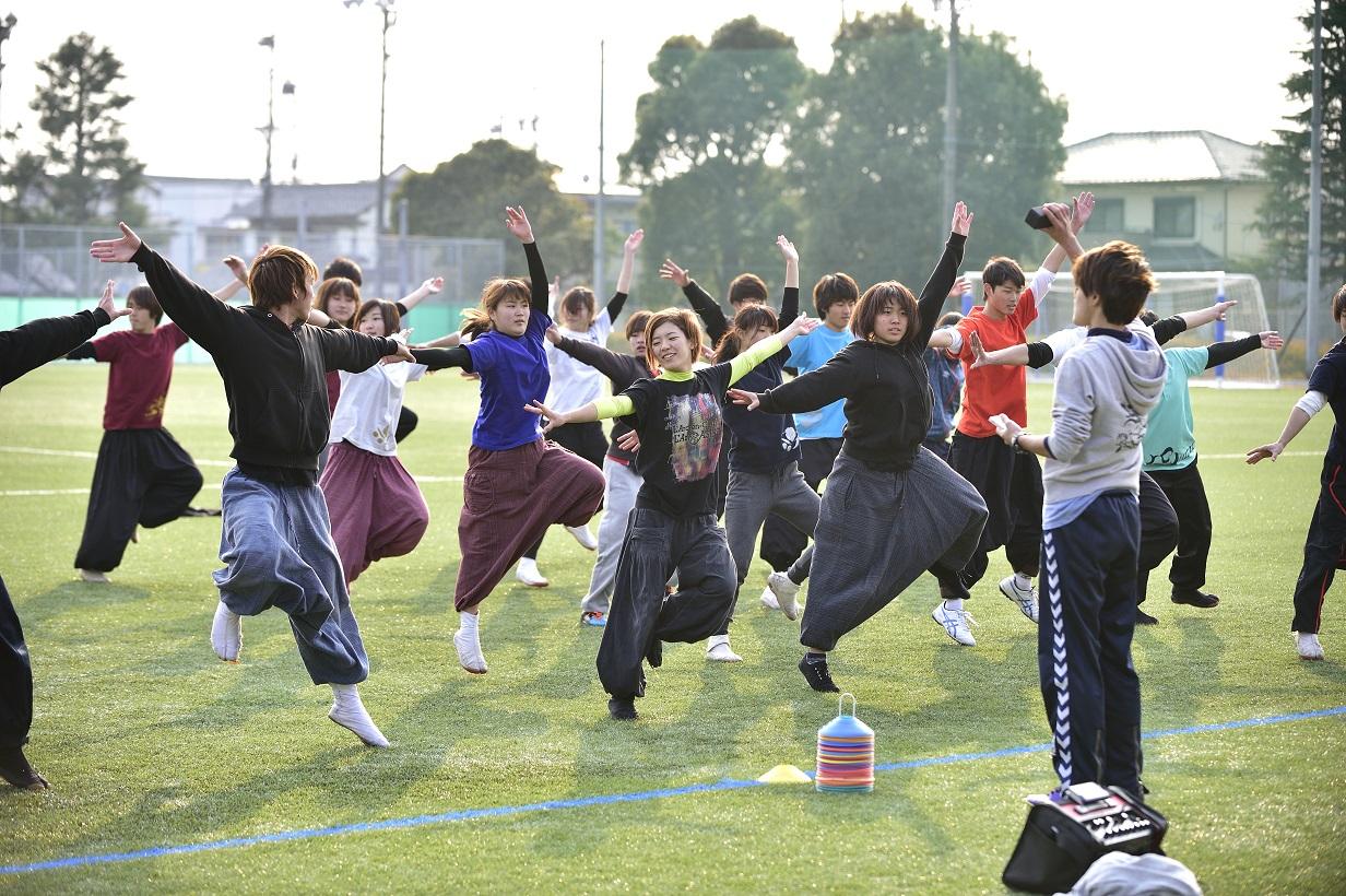 「浜松学生連 鰻陀羅」さん練習風景_f0184198_2318554.jpg