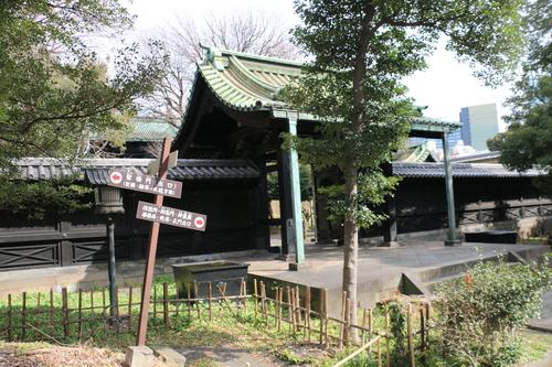 史跡 湯島聖堂・・・1_c0075701_202841.jpg