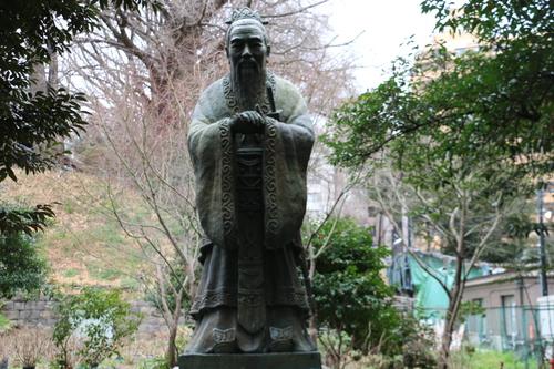 史跡 湯島聖堂・・・4_c0075701_21173276.jpg