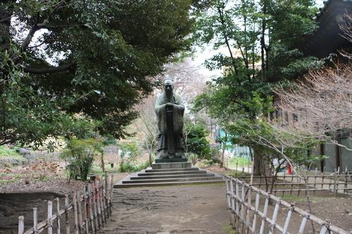 史跡 湯島聖堂・・・4_c0075701_21175181.jpg