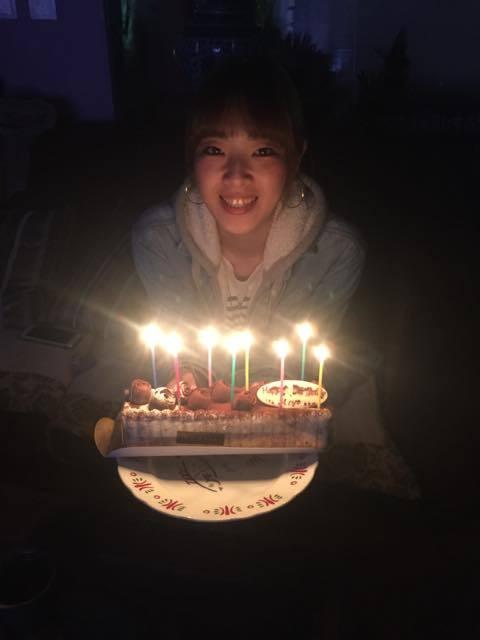 4年に1度の誕生日!!本気モード!!_a0037910_05482070.jpg