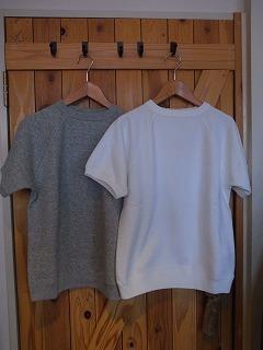 【フィルメランジェの新作そしてあのTシャツ】_c0166624_12155920.jpg