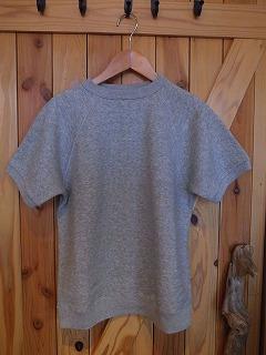 【フィルメランジェの新作そしてあのTシャツ】_c0166624_12241452.jpg