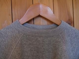 【フィルメランジェの新作そしてあのTシャツ】_c0166624_1225473.jpg