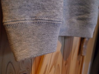 【フィルメランジェの新作そしてあのTシャツ】_c0166624_1227991.jpg