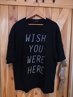 【フィルメランジェの新作そしてあのTシャツ】_c0166624_1314878.jpg