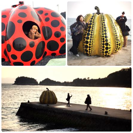 岡山・直島へ‼️_f0042034_12501930.jpg