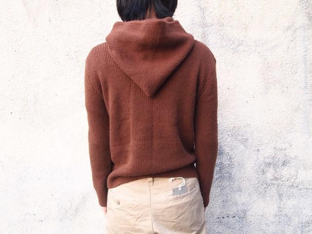 ネイティブジャケットとチノパンコーデ☆_c0330558_19061988.jpg