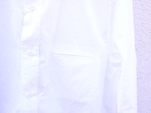 STILL BY HAND ラウンドカラーシャツ_d0334060_13185842.jpg