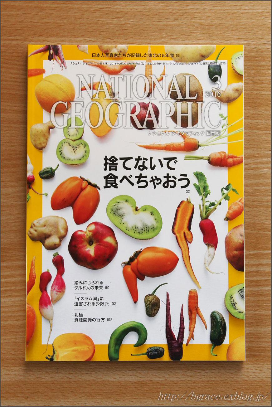 【告知.2】 日経ナショナルジオグラフィック3月号 明日発売です_b0191074_2120188.jpg