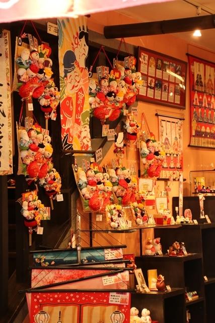 可愛いお雛様紹介、楽しいゆるキャラ君、日本の「可愛い」産業・・・・地方創生に生かせる「みきゃん」ちゃん_d0181492_21064544.jpg