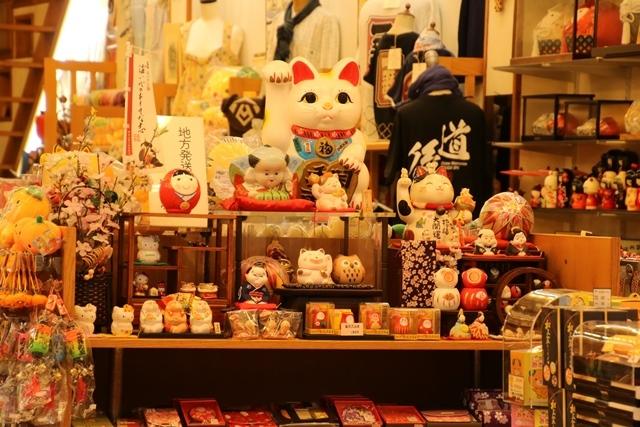 可愛いお雛様紹介、楽しいゆるキャラ君、日本の「可愛い」産業・・・・地方創生に生かせる「みきゃん」ちゃん_d0181492_21073496.jpg