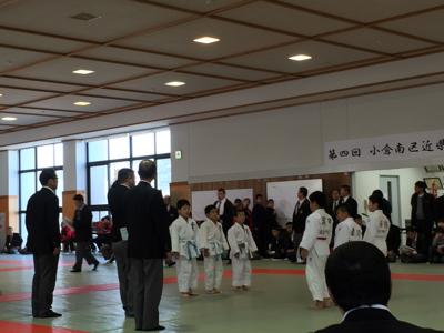2016 小倉南区近県少年柔道大会_b0172494_11080514.jpg