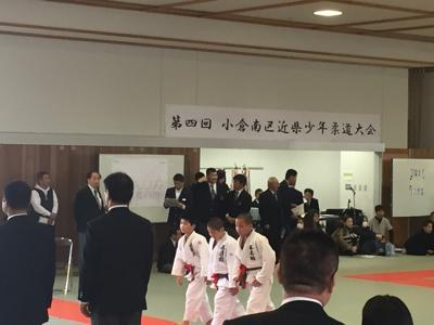 2016 小倉南区近県少年柔道大会_b0172494_13303424.jpg