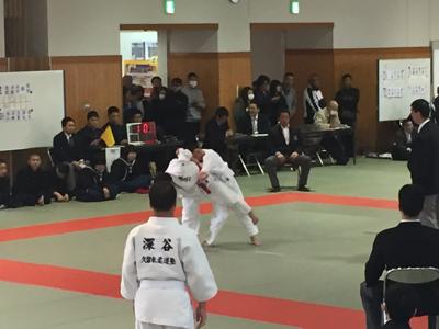 2016 小倉南区近県少年柔道大会_b0172494_15034900.jpg