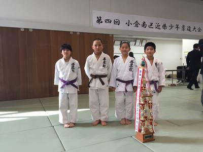 2016 小倉南区近県少年柔道大会_b0172494_16142640.jpg