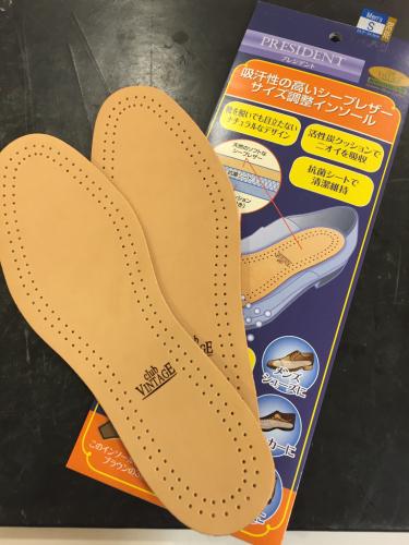 靴を退いだ時気になるのは…_d0166598_13052814.jpg