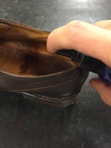 靴を退いだ時気になるのは…_d0166598_13052833.jpg