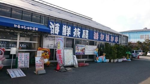 海鮮茶屋_e0123401_14105393.jpg