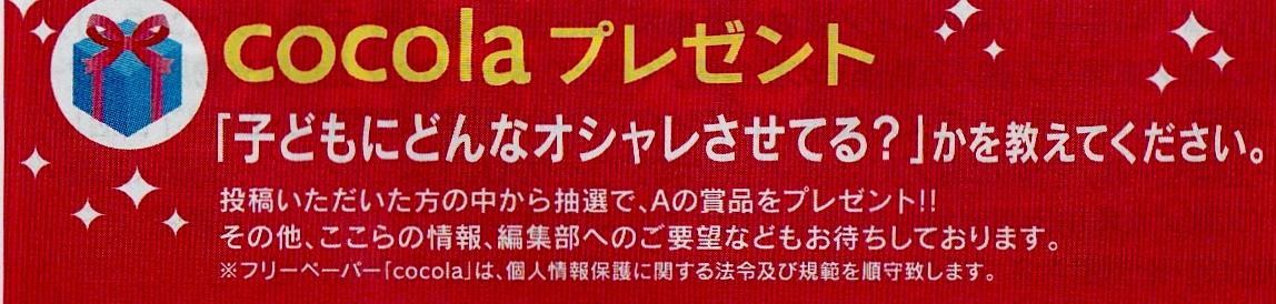 五郎ハ姫ハンドタオルプレゼント(cocola)_b0163804_1140367.jpg