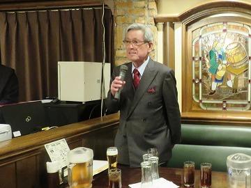 『江戸検 10周年感謝の集い』に参加しました。_c0187004_09523887.jpg