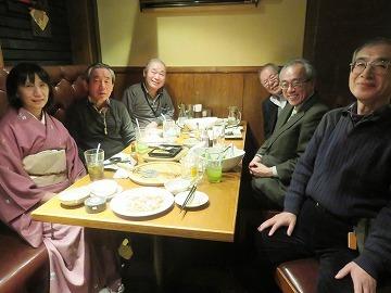 『江戸検 10周年感謝の集い』に参加しました。_c0187004_09543909.jpg