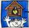 みたかの家の猫ドアが完成しました。_c0195909_14373653.jpg