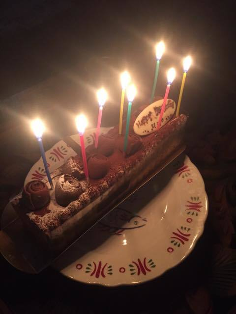 4年に1度の誕生日!!本気モード!!_a0037910_20152070.jpg